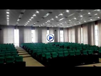 Salle 400 Places